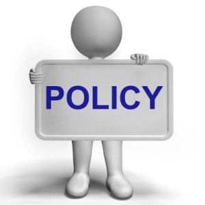 Sample Campaign Website Terms of Use And Privacy Policy