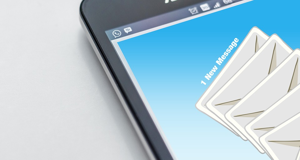 Email Broadcast Messages